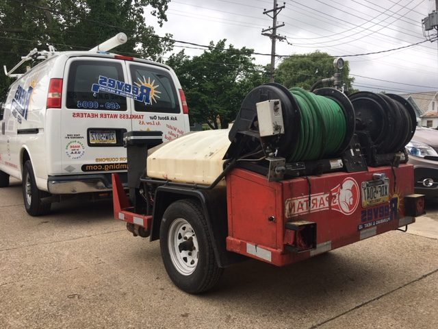 Drain Cleaning in Mentor, Ohio